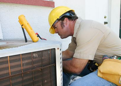 AC Repair by B & M Air and Heating Inc