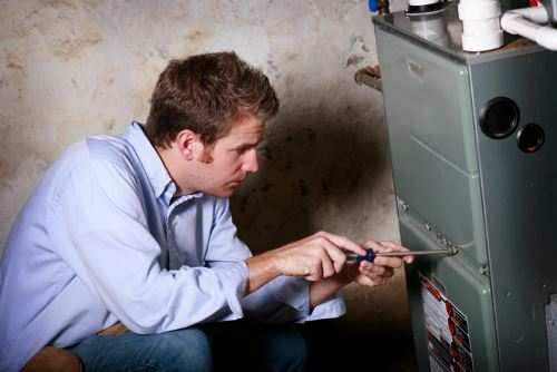 Furnace Maintenance / Service