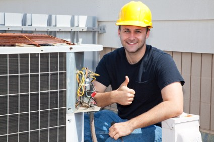 Central air technician - B & M Air and Heating Inc