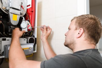 B & M Air and Heating Inc's Heater Repair Services