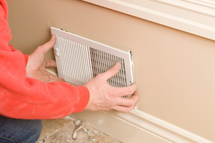 Ventilation service in Beverly Hills CA by B & M Air and Heating Inc