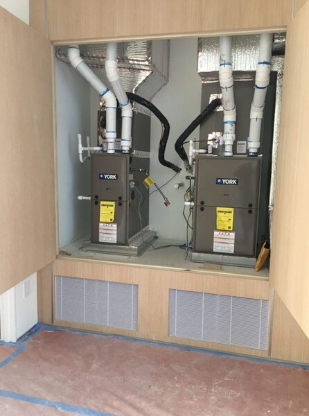 Furnace Installation in Los Angeles, CA (1)