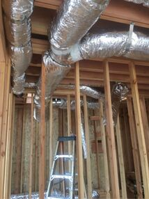 HVAC Duct Installation in Los Angeles, CA (2)