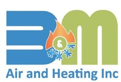 B & M Air and Heating Inc